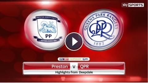 Preston North End 2 - 1 Queens Park Rangers Highlights and Goals - Sky Bet Championship - 25 February 2017. Watch full time video highlights of EFL Ch...