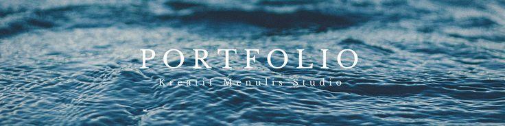 Portfolio tulisan para penulis Kreatif Menulis Studio.