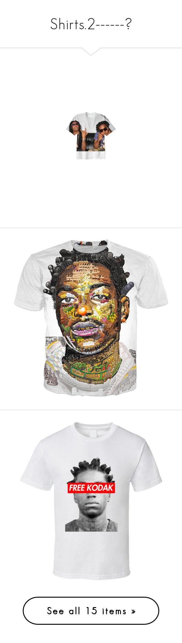 """Shirts.2------♡"" by goldnkurls ❤ liked on Polyvore featuring tops, t-shirts, faded t shirts, cotton t shirts, flat top, kodak, graphic t shirts, shirts, crew t shirts and t shirt"