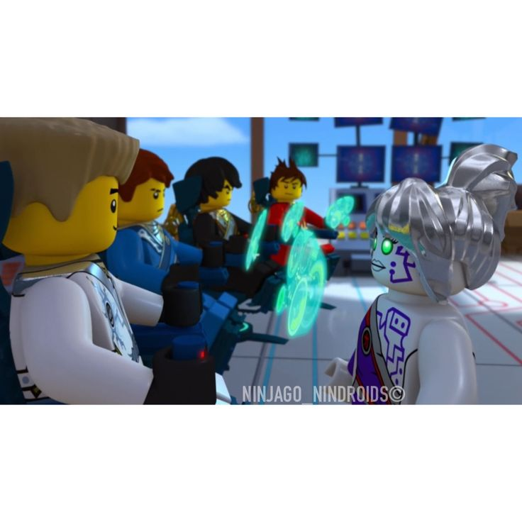 Found a place to watch enter the digiverse http www - Ninjago episode 5 ...
