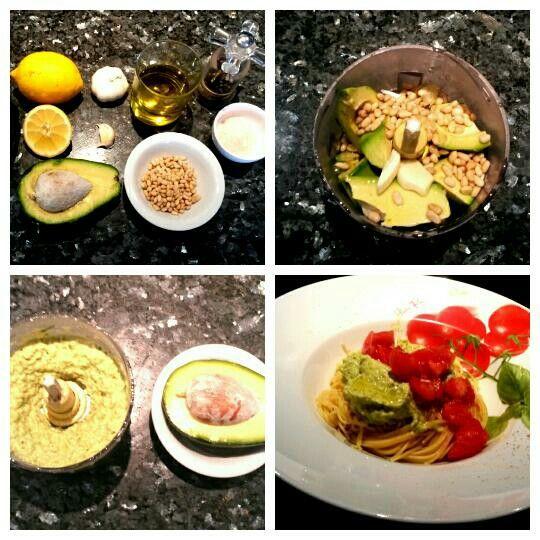 Αβοκάντο πέστο! #wellnesslife #avocado #lovers #pesto #nutrition #feelgood #healthy #life #style 🎀 🍏 👟 🍉 🍀 Διαβάστε όλη τη συνταγή στο www.wellnesslife.gr 😙 🍀