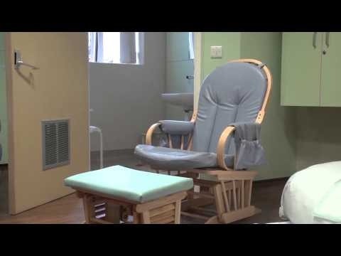 The Serenity birthing suite - virtual tour
