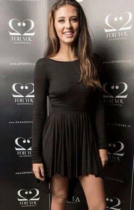 Simple beautiful . Antonia