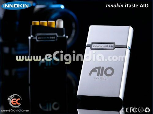 Buy #electronic_cigarette (AIO 510 classic starter kit)  http://www.ecigindia.com/electronic-kits/aio-510-classic-starter-innokin-india-electronic-cigarette-india