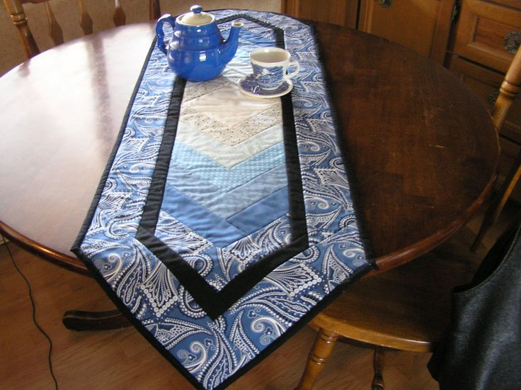 26 Quilt As You Go Tutorials Runners Quilt And Table