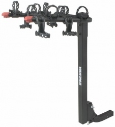$4 per day. Rent my Yakima 4 bike hitch rack before you go out and buy one.