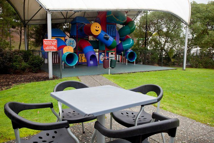 Auckland kid friendly cafés and restaurants
