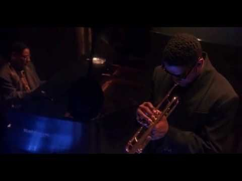 """Mo' Better Blues   Clip by the movie """"Mo' Better Blues"""" - Spike Lee (1990) - Original score composed by Bill Lee.  Featured by Terence Blanchard & Branford Marsalis Quartet."""