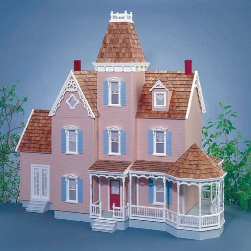 Real Good Toys Northview Dollhouse