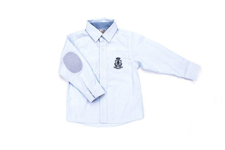 Camisa polo rugby urbano clásica colección College