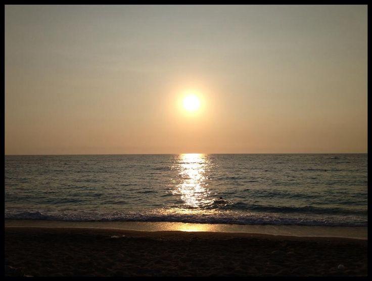 Sunset /Kathisma-Lefkada