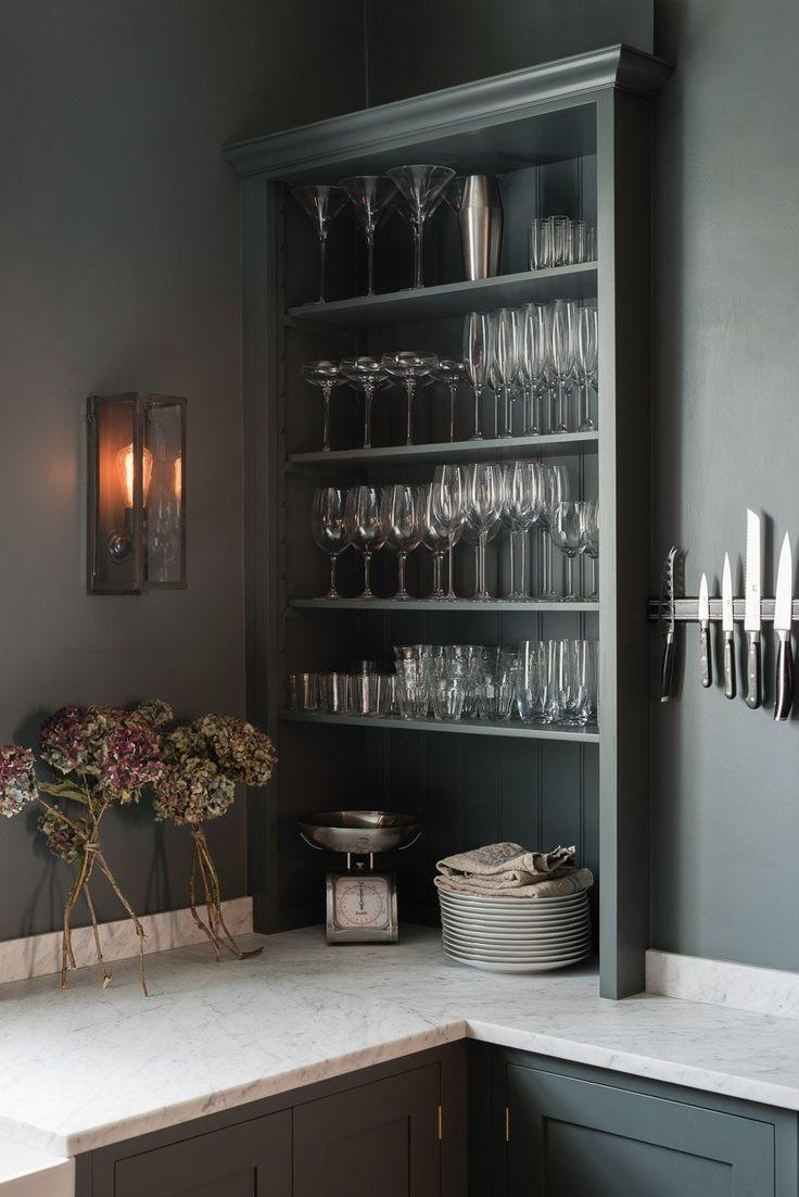 Bloomsbury WC1 Kitchen Project | deVOL Kitchens
