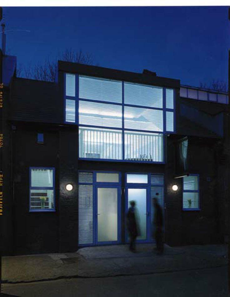 The interior design school in london the best