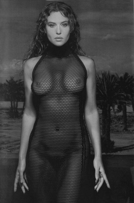 Моника беллуччи голая фото 17108 фотография