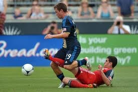 Toronto FC v Philadelphia Union in the Eastern Conference: game review, stats and top picks from MLS Fever.