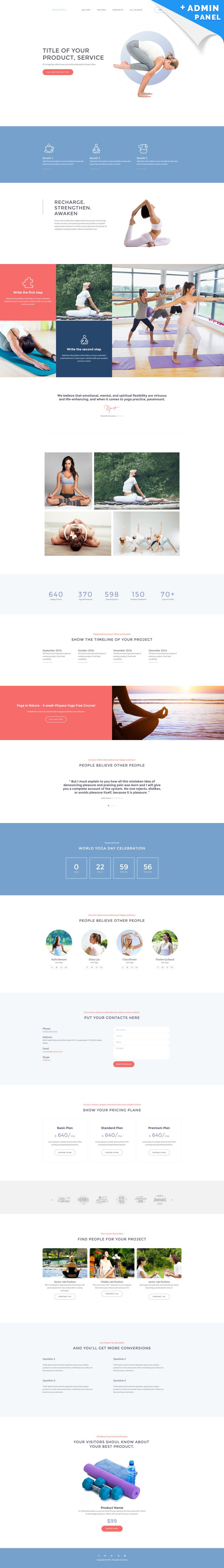 Yoga Responsive Landing Page Template #59246 - https://www.templatemonster.com/landing-page-template/responsive-landing-page-template-59246.html