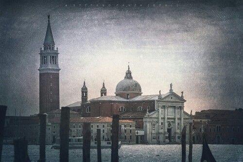 Venice ©Panza Stefano