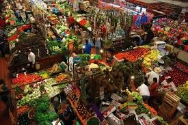 #Mexico City's Mercado San Juan is an awesome explosion of smells, tastes and flavors.