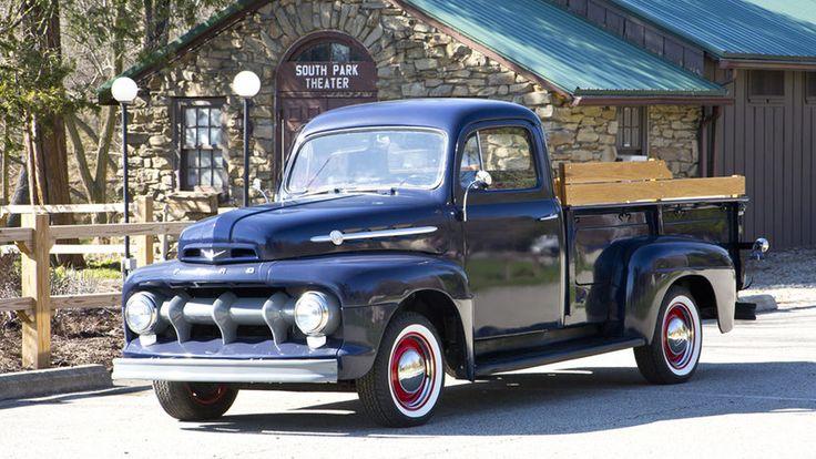 Af Bdf Ba F Fe Fbcbce D Old Trucks Pickup Trucks