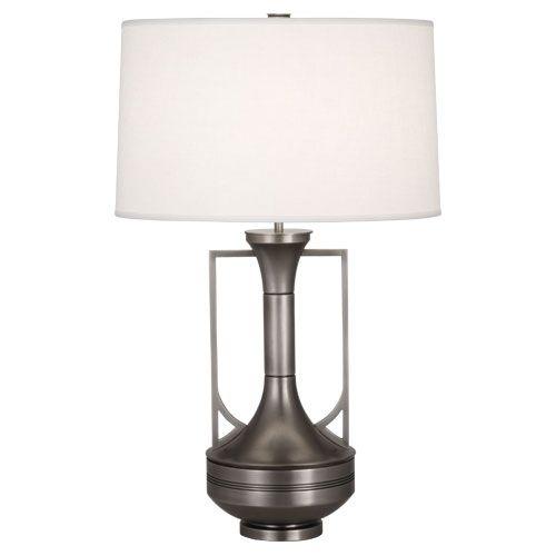 robert abbey lighting sofia one light table lamp table lamp lighting traditional lights - Robert Abbey Lighting