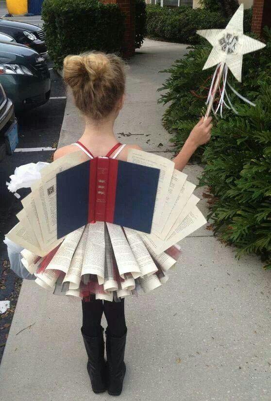 Fatina della lettura =D