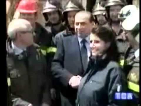 Le migliori figure di merda di Berlusconi