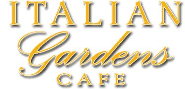 Want some Italian ? Check out Italian Gardens