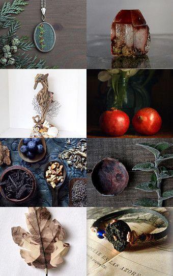 Nature gifts by Zhanna Kumpan on Etsy--Pinned with TreasuryPin.com