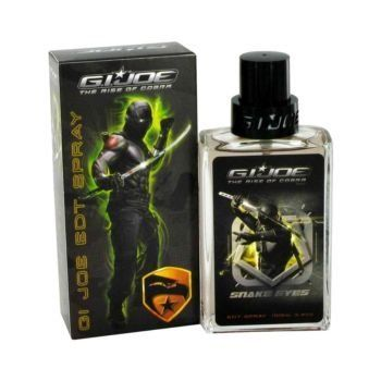 Marmol & Son Gi Joe by Marmol & Son for Men. Eau De Toilette Spray 3.4-Ounce by Marmol & Son. $10.19. Save 71%!