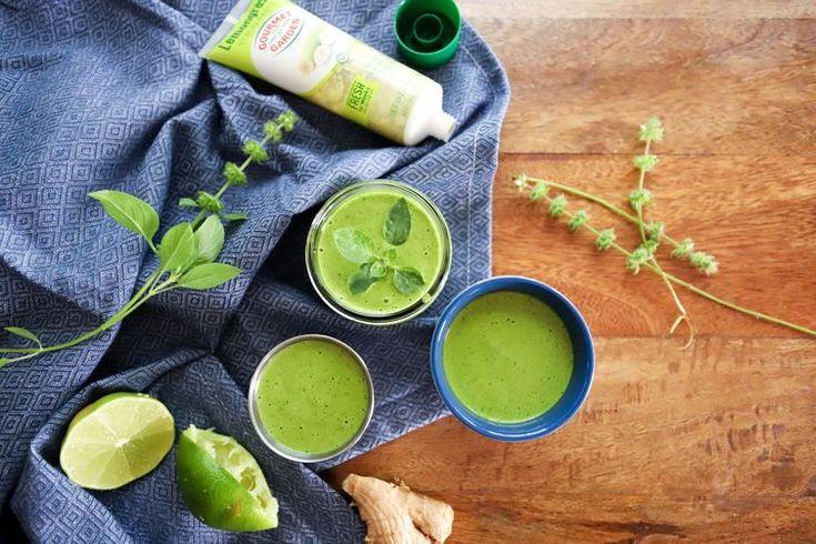 Citrus Basil Green Sauce recipe on Food52