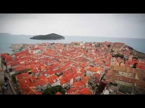 Dubrovnik, Horvátország: Luxus jutalomút a DXN-nel 7. nap (TSIP 2014)