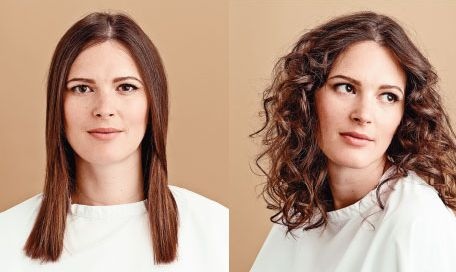 Why you need to pay special attention to your hair type before deciding on a new hair system...http://eldoradohair.com/curls-vs-waves-vs-straight-hair-systems/