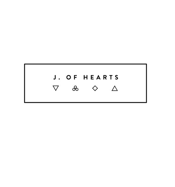 J. of Hearts on Behance