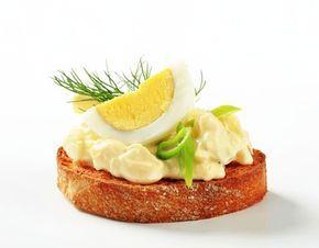 Vajíčková pomazánka 10x jinak