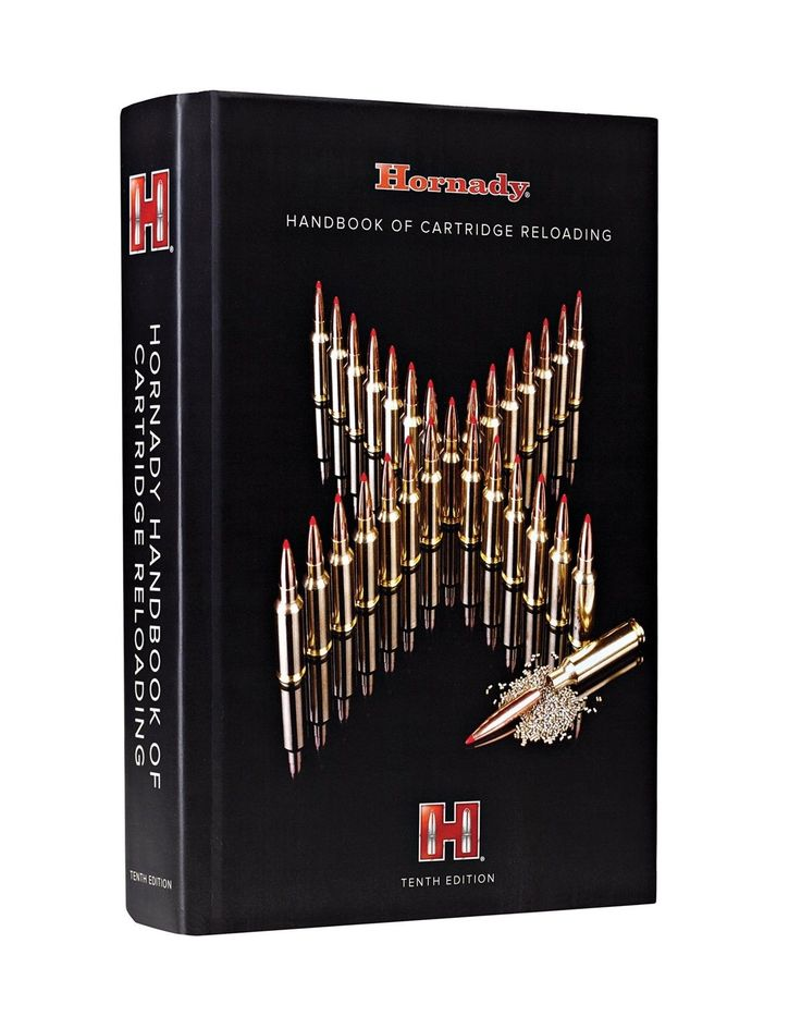 Manuals and Instruction Material 111293: 10Th Edition Handbook Manual Hornady Reloading 1 000 Pages Cartridge -> BUY IT NOW ONLY: $37.74 on eBay!