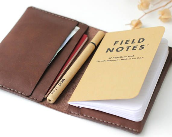 The 25+ best DIY field notes wallet ideas on Pinterest DIY - field note