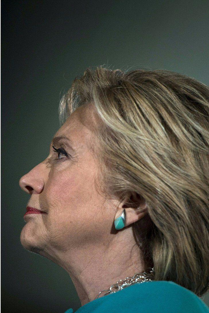 Les Personnalités Politiques Françaises Réagissent à L'élection Présidentielle Américaine