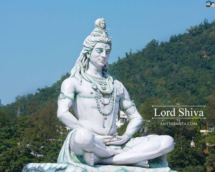 Lord Shiva HD Wallpaper #62