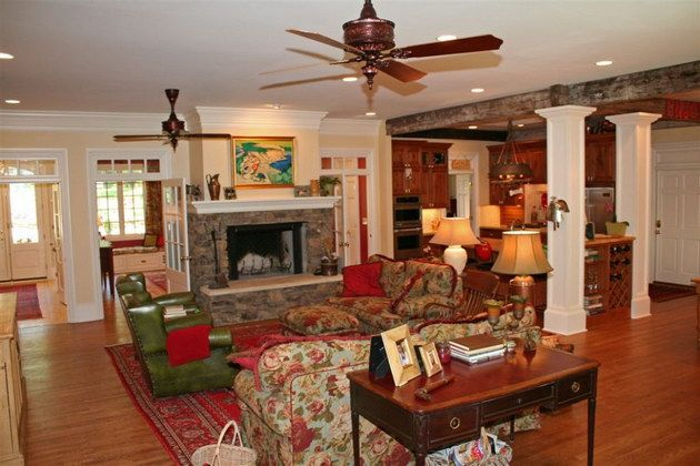 Family Room Decorating Ideas | Family Room Decorating Ideas And ...
