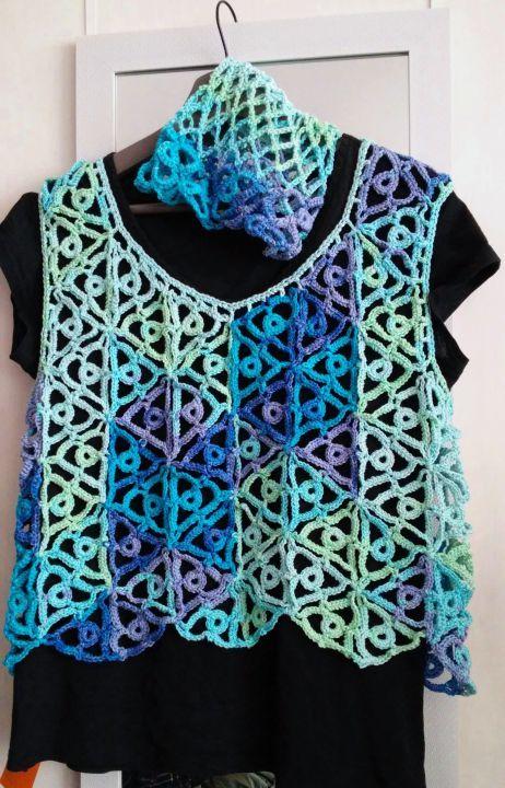 140 LEI | Handmade | Imbracaminte in magazinul TheWoolTeller pe Breslo.