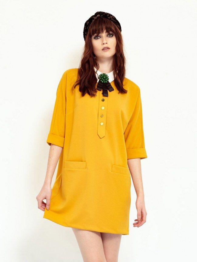 La robe Sister Jane, 91.76 euros sur le site