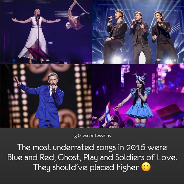 #escslovenia #slovenia #manuella #escestonia #estonia #jüripootsmann #escgermany #germany #jamieleekriewitz #escdenmark #denmark #lighthousex #esc2016 #eurovision2016 #eurovision #eurovisionsongcontest • Admin's opinion: Estonia and Germany could've done better but I completely understand why Denmark and Slovenia failed so hard. Anyway, I think the most underrated entry in ESC 2016 was Pioneer