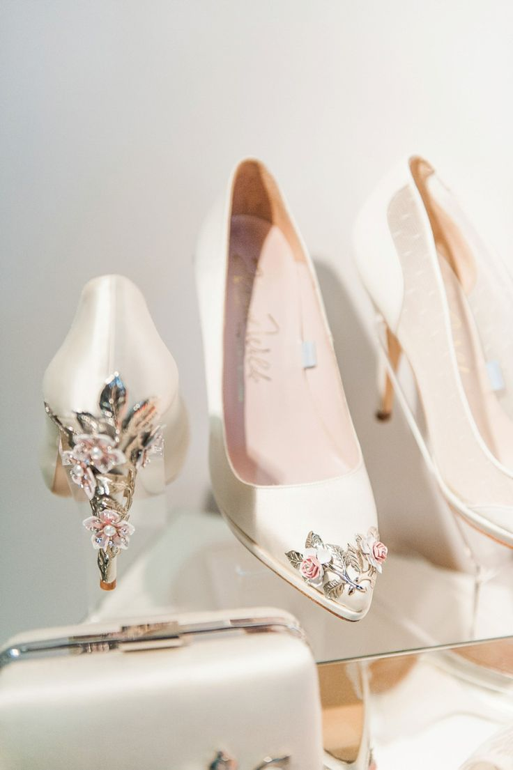 158 best embellished shoes harriet wilde images on pinterest the white gallery 2015 bridal shoeswedding junglespirit Image collections