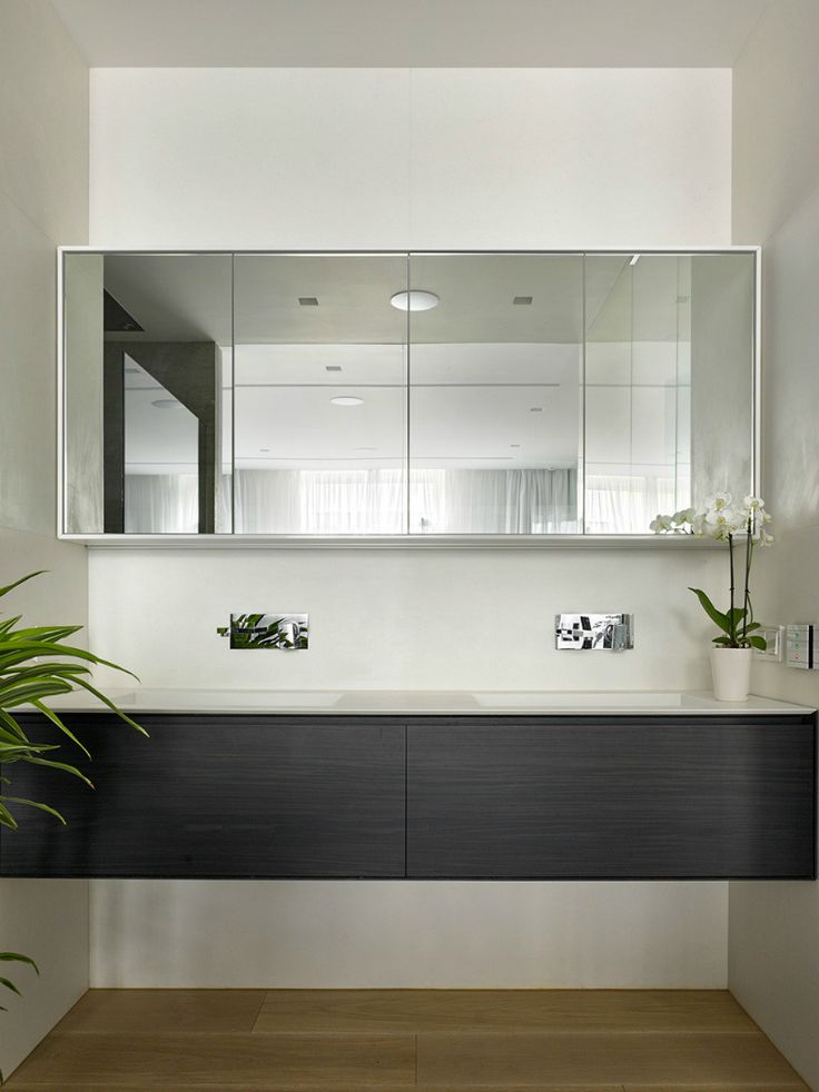 contemporary elegant apartment interior design by Fedorova 24