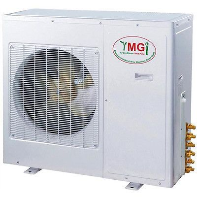 Compressor Air Conditioner