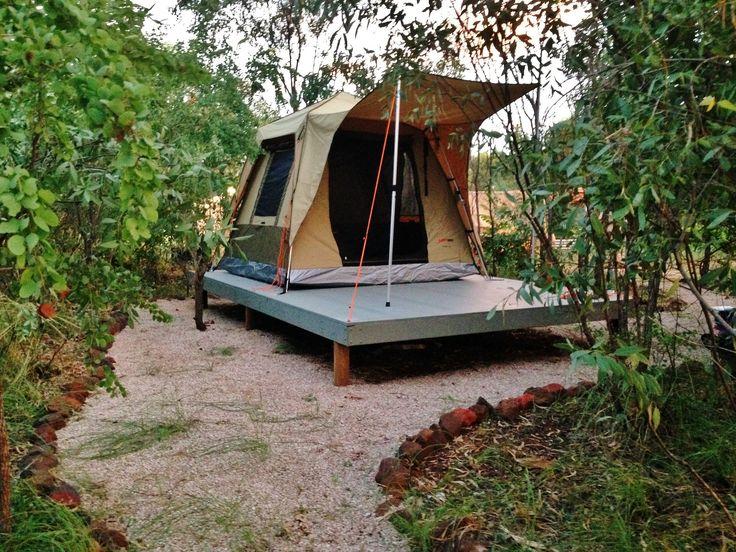 nature tent | by Goombaragin Eco Retreat