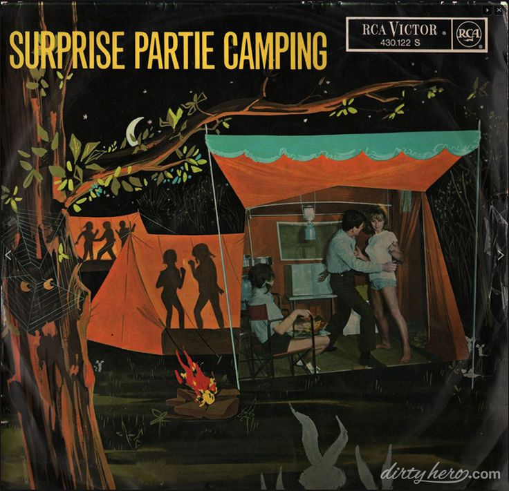 Various Surprise Partie Dans Le Vent