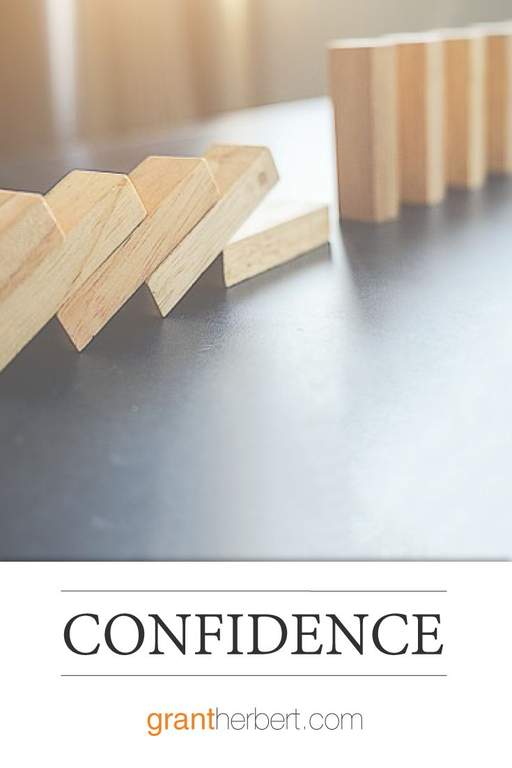 """""""When the leader lacks confidence, the followers lack commitment."""" — John C. Maxwell   #emotionalintelligence #leadership #neuroleadership #confidence"""