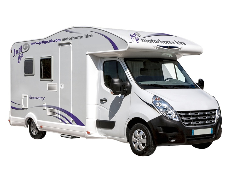 New for 2013, the Discovery is a great  motorhome for touring the UK and Europe.    The Discovery is on an Automatic chassis which makes it easy to drive. It offers generous accommodation for 2 couples as it has a fixed low down double bed at the rear of the vehicle and a second fixed double bed that comes down from the ceiling. This is a really comfortable and versatile vehicle for couples or small families.