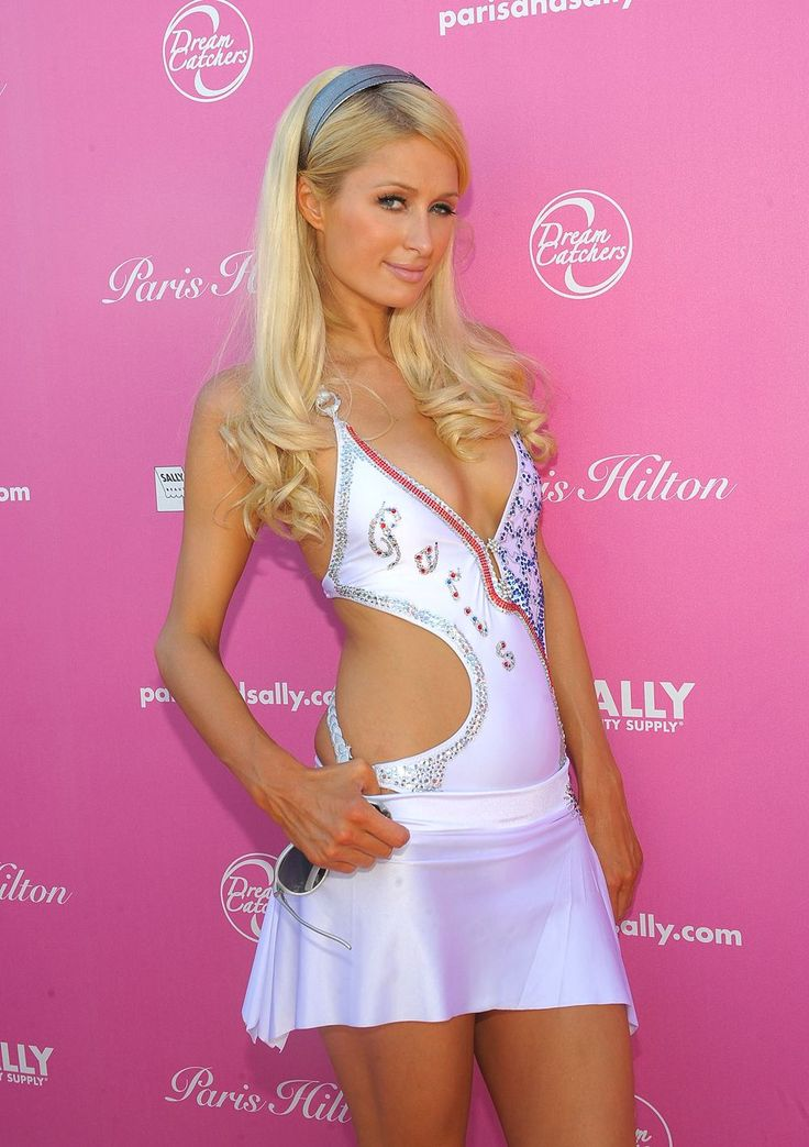 Paris Hilton Hot On Http